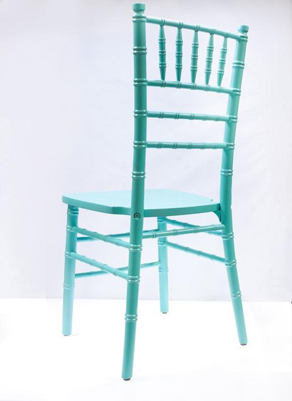 Ghế tifany xanh dương