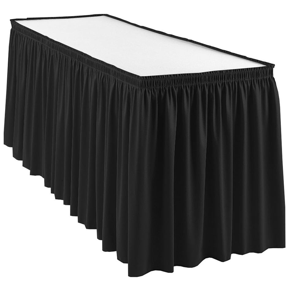 Bàn vip  khăn bàn trắng có khăn quây