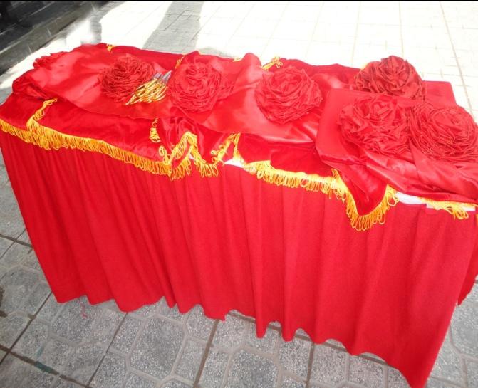 Bông Khánh Thành